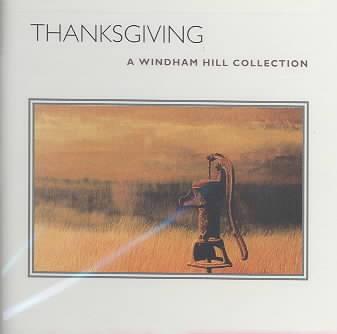 THANKSGIVING (CD)