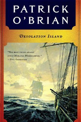 Desolation Island By O'Brian, Patrick
